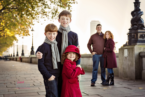 Christmas mini session - Family Photographer Central London (5)