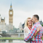 London Couple Photography around Westminster - Big Ben - Abbey Road (3)