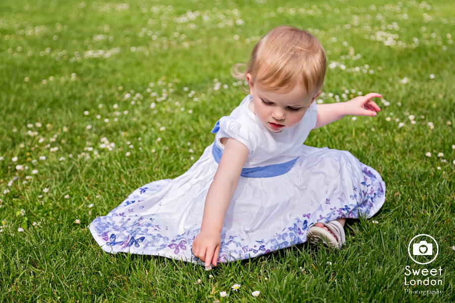 Baby and Family Photography in Central London, Westminster & St-James's Park