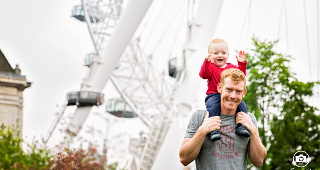 Preview Eddy - London Baby and Family Portrait Photography in Westminster
