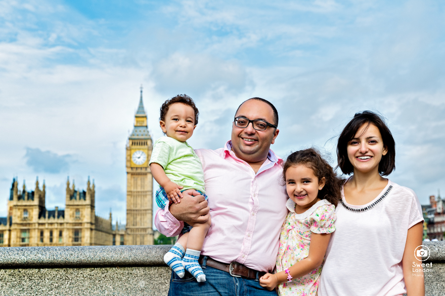 Children Portrait Photographer London landmarks - baby photographer-00a