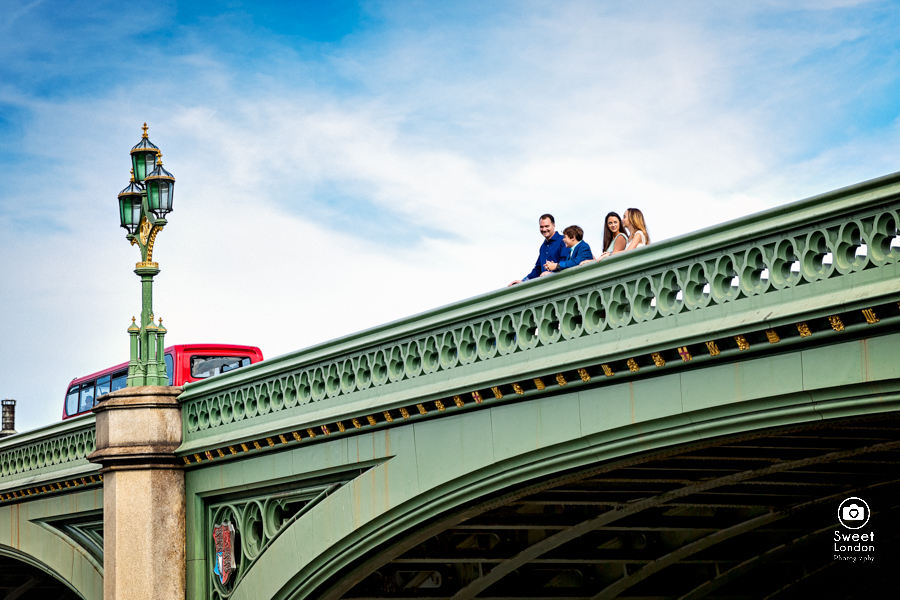 London Portrait Photography with teenagers - Westminster and Tower Bridge-17