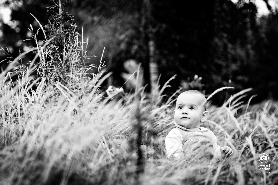 London Family Photographer in Regent's Park, Marylebone (11)