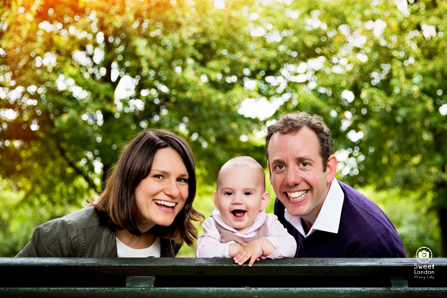 London Family Photographer in Regent's Park, Marylebone (13)