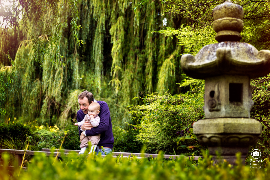 London Family Photographer in Regent's Park, Marylebone (27)