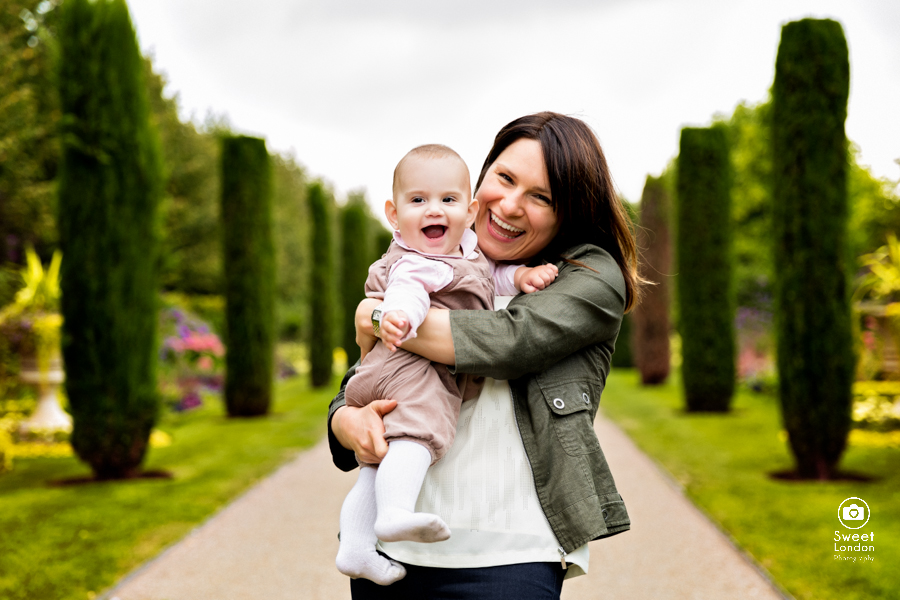 London Family Photographer in Regent's Park, Marylebone (33)