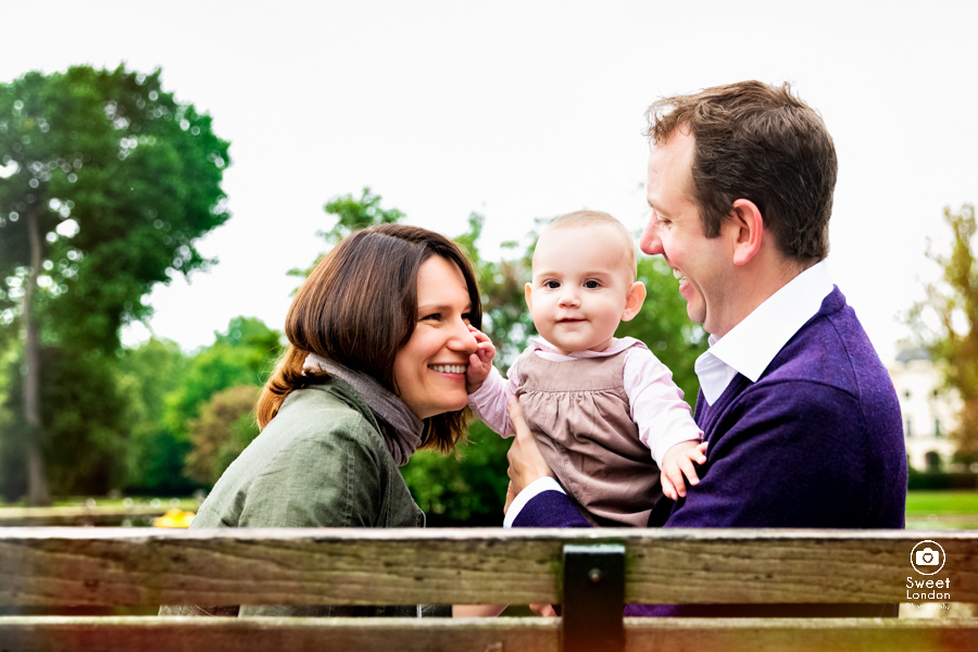 London Family Photographer in Regent's Park, Marylebone (46)