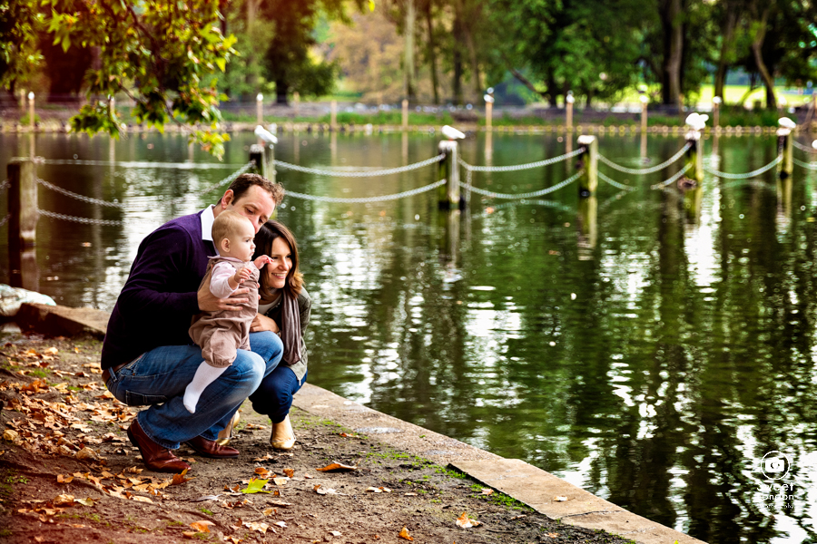 London Family Photographer in Regent's Park, Marylebone (48)