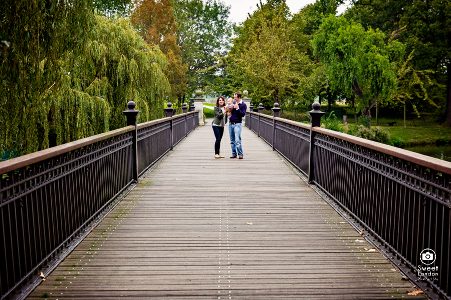London Family Photographer in Regent's Park, Marylebone (51)