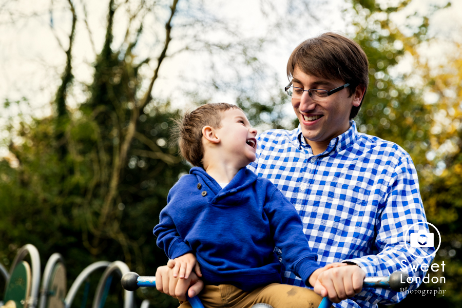 Children and Family Photography in Holland Park, West London (13)
