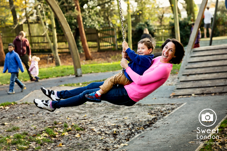 Children and Family Photography in Holland Park, West London (19)