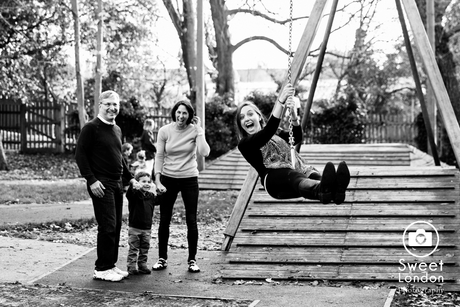 Children and Family Photography in Holland Park, West London (20)