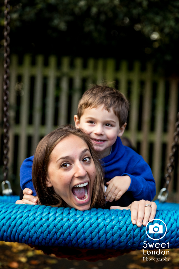 Children and Family Photography in Holland Park, West London (25)