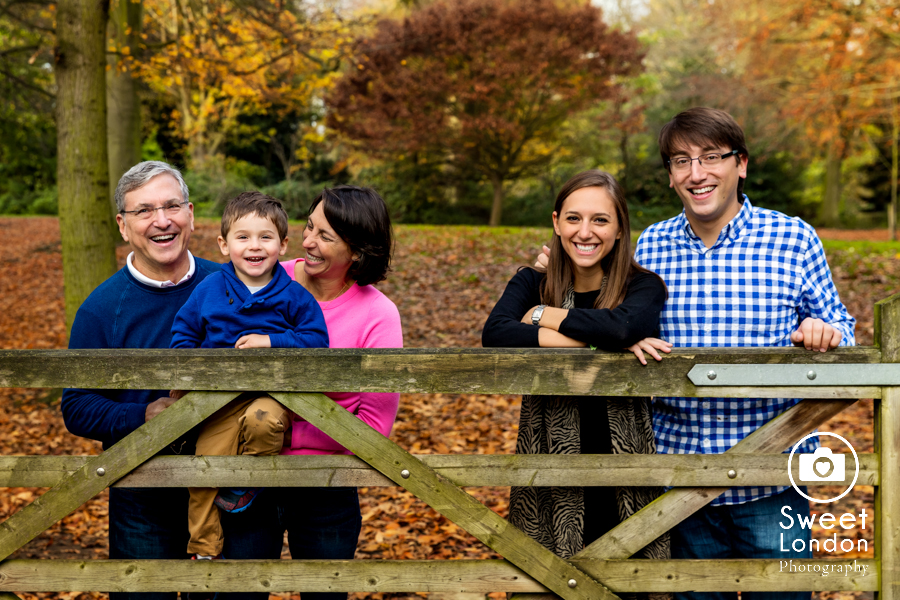 Children and Family Photography in Holland Park, West London (8)