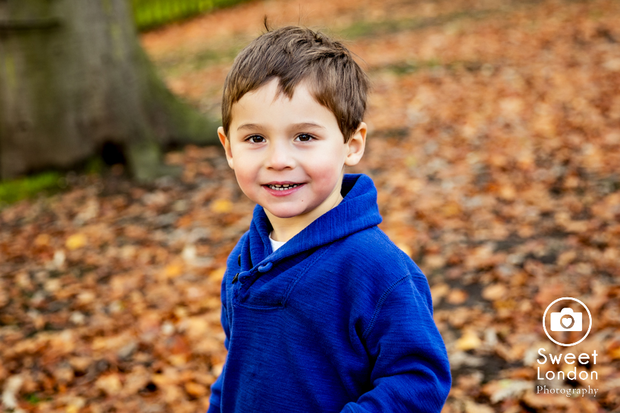 Children and Family Photography in Holland Park, West London (9)