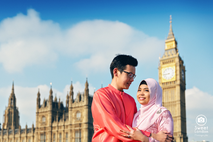 Couple Photography in Central London (21)