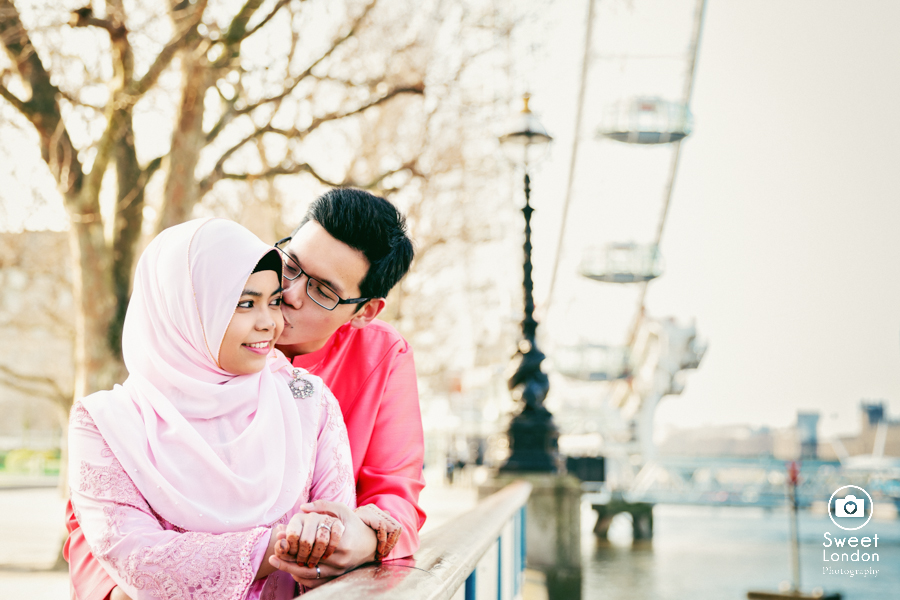 Couple Photography in Central London (37)
