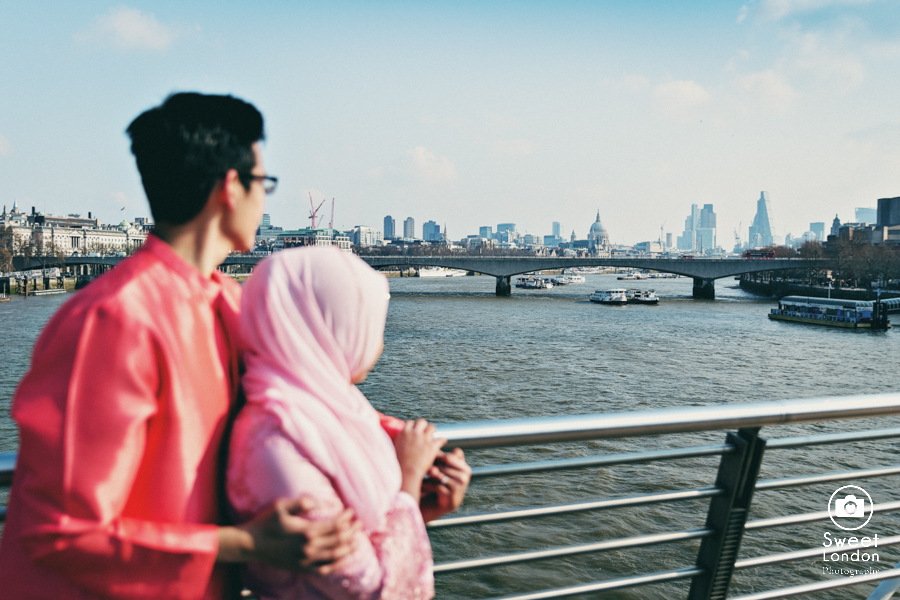 Couple Photography in Central London (42)