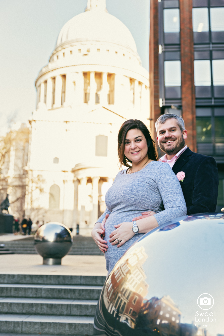 Couple and Maternity Photo Session in London (12)