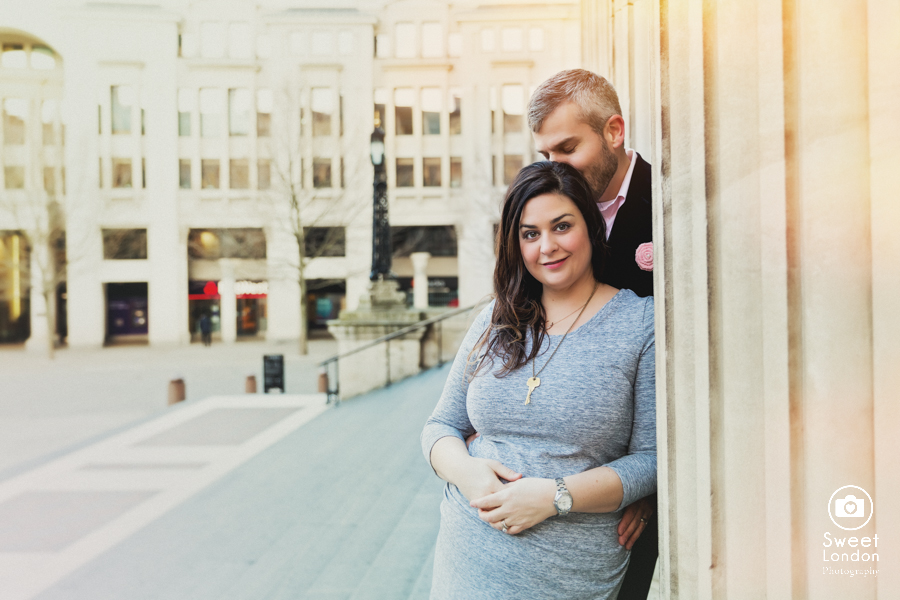 Couple and Maternity Photo Session in London (3)