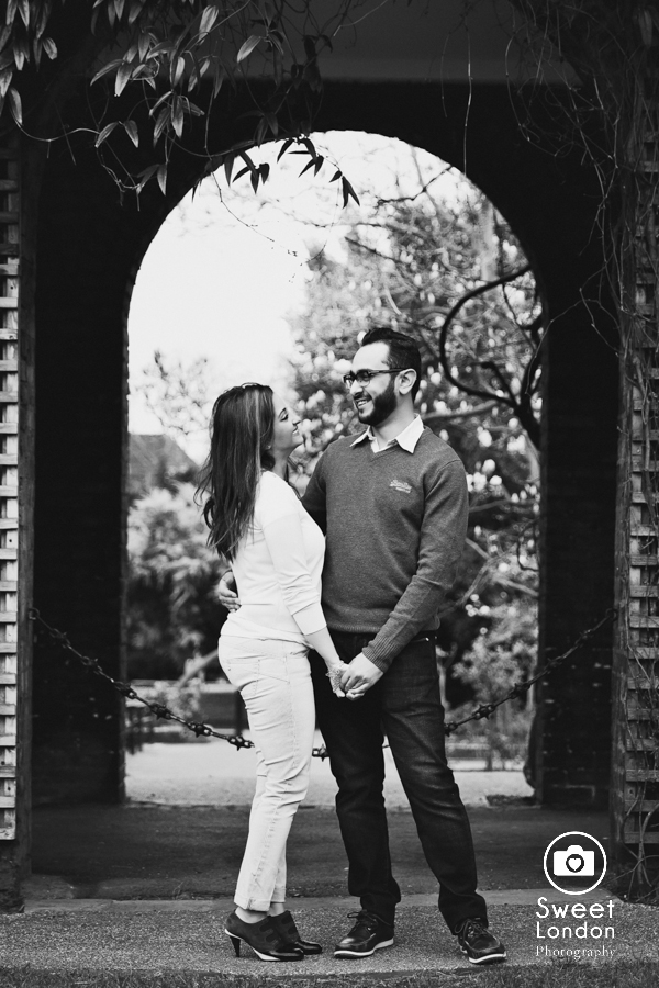 West London Couple Photographer (4)