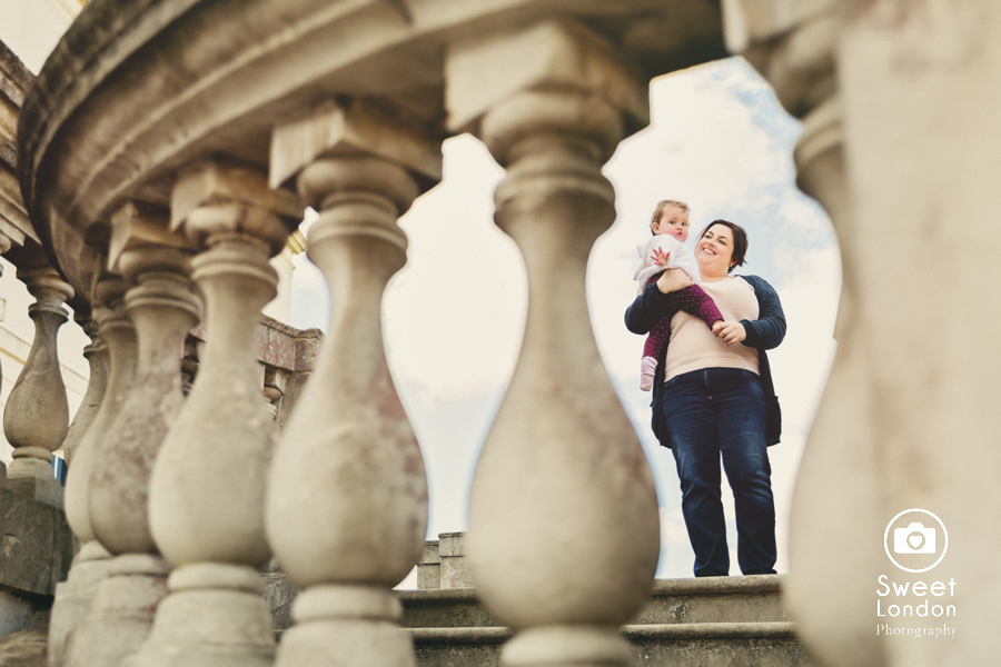 Baby photography in Greenwich Park and National Maritime Museum (5)