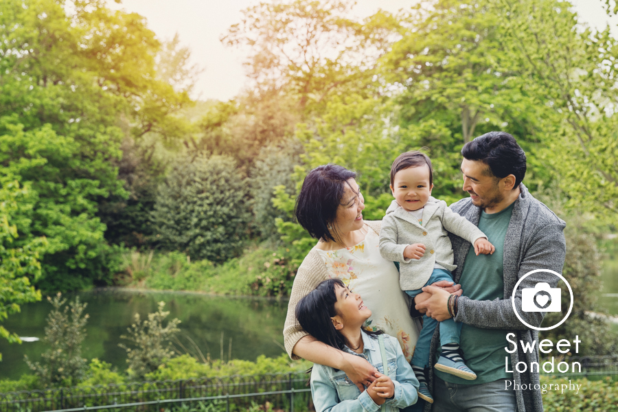 West London Family Photographer (1)
