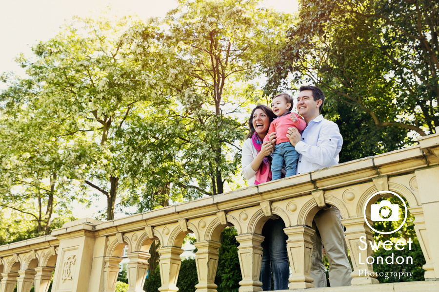 Children and Family Photography in Bishops Park, West London (1)