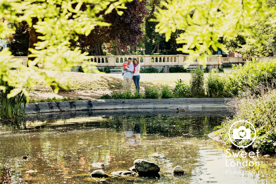 Children and Family Photography in Bishops Park, West London (16)
