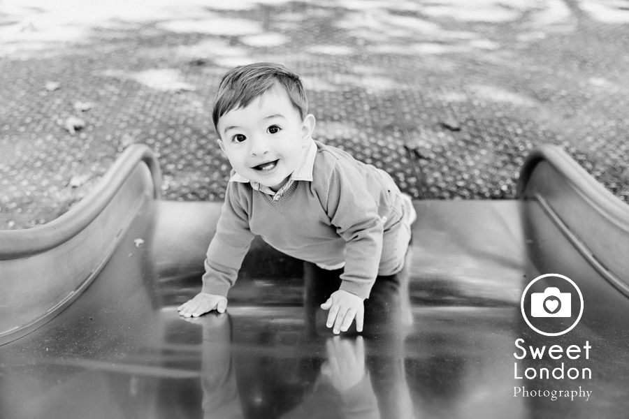 Children and Family Photography in Bishops Park, West London (25)