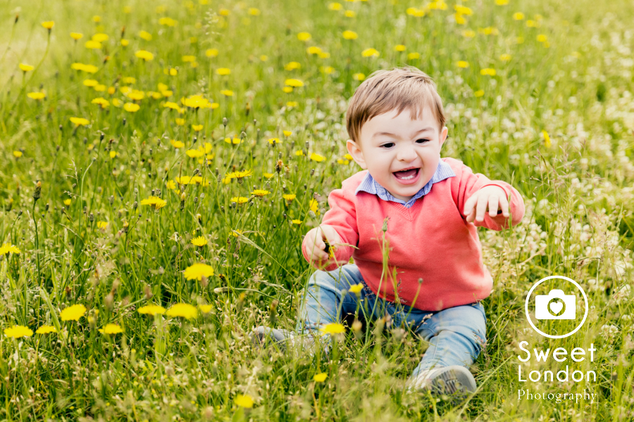 Children and Family Photography in Bishops Park, West London (30)