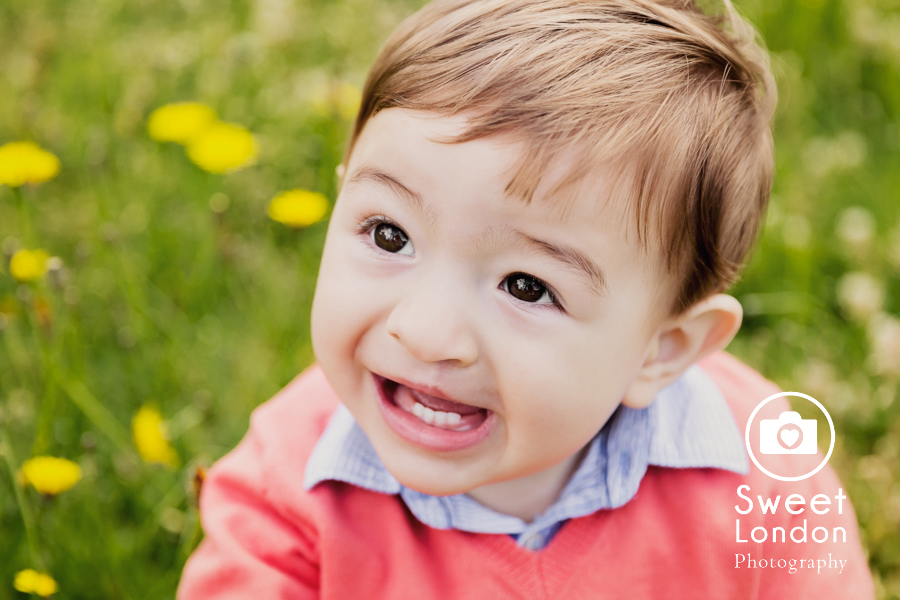 Children and Family Photography in Bishops Park, West London (31)