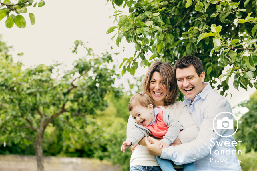 Children and Family Photography in Bishops Park, West London (38)