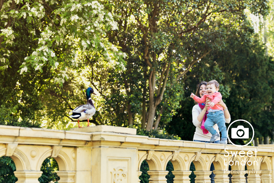 Children and Family Photography in Bishops Park, West London (4)