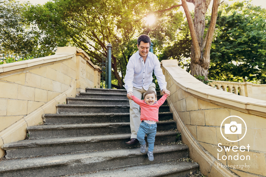 Children and Family Photography in Bishops Park, West London (8)