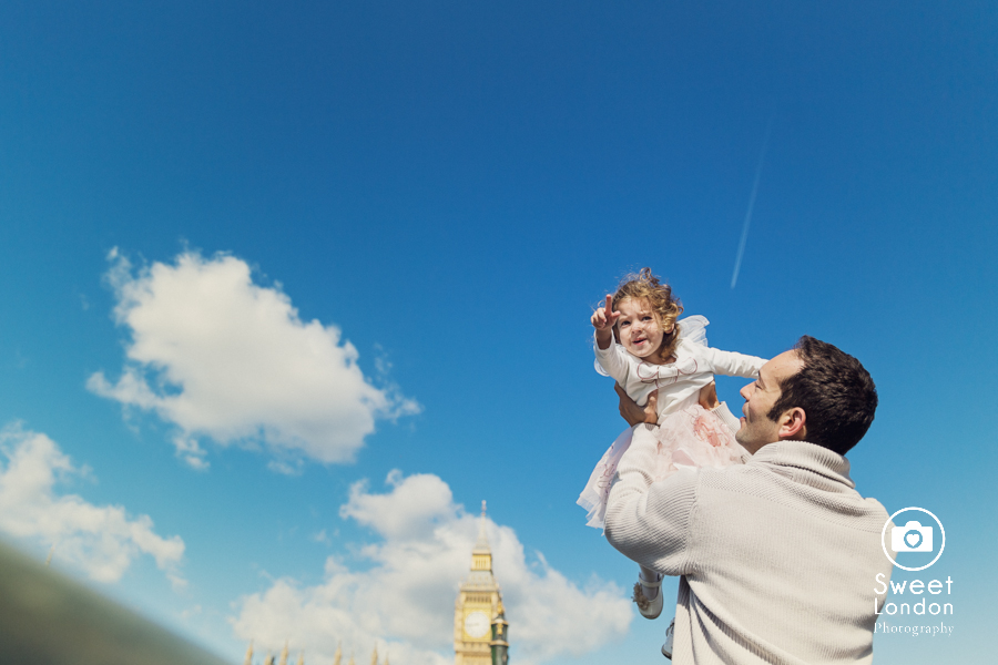 Family Photographer in Central London (1)