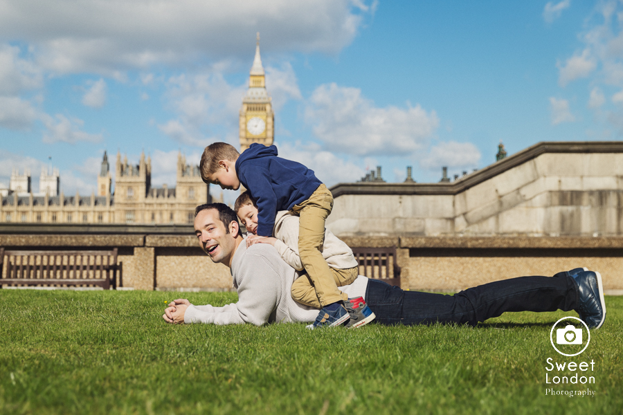 Family Photographer in Central London (20)