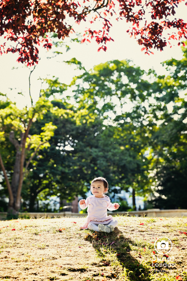 Family Photography in Fulham Palace and Bishops Park, West London (25)