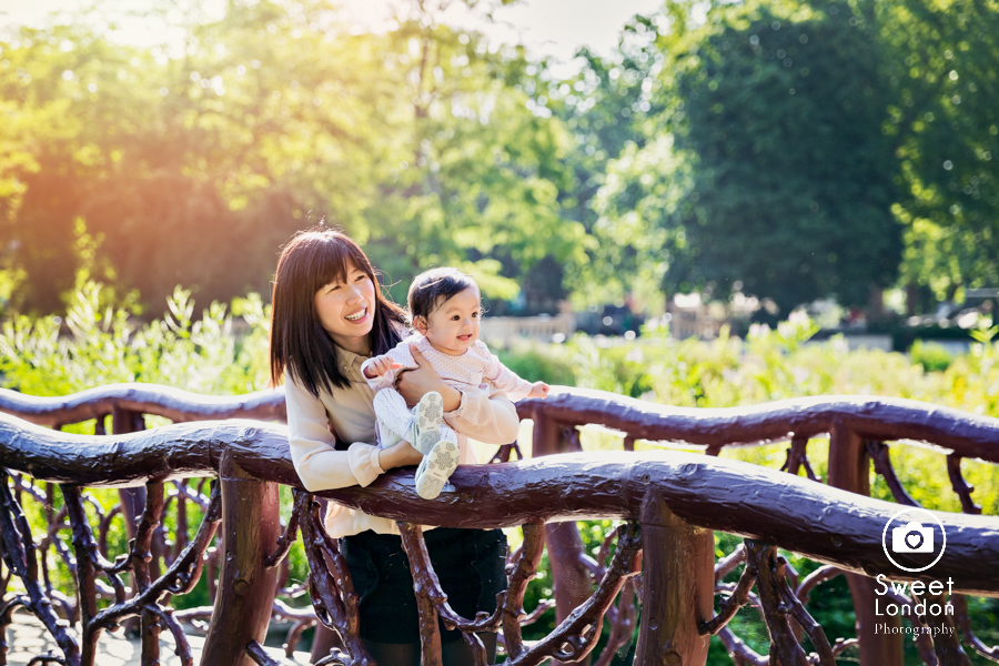 Family Photography in Fulham Palace and Bishops Park, West London (32)