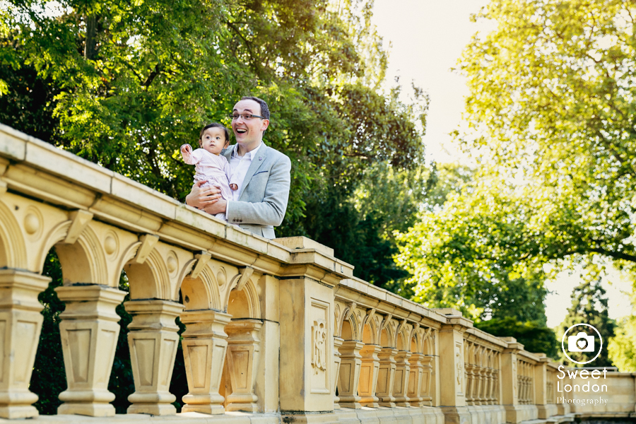 Family Photography in Fulham Palace and Bishops Park, West London (8)