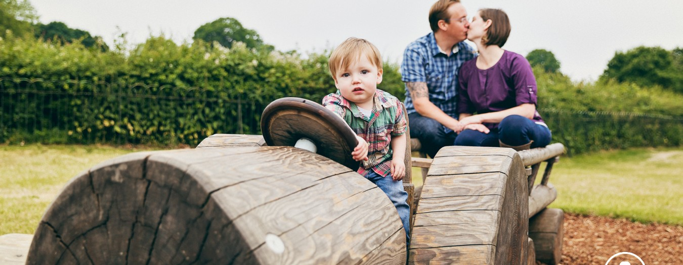 Family Photography in Central London and Greenwich Park