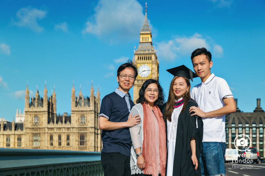 London Graduation Photographer (1)