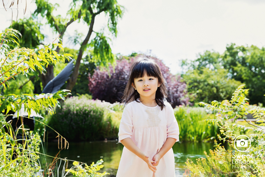 Children Photographer in NW London (3)