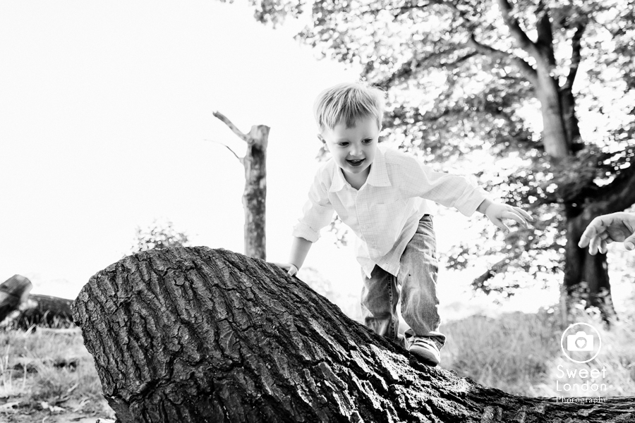 Family Photography in North-West London - Hampstead Heath (18)
