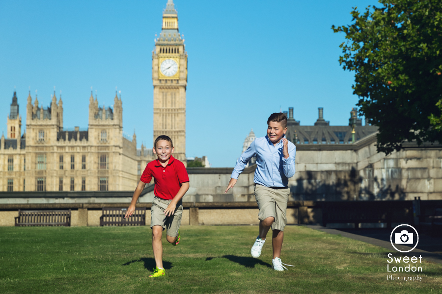 London Children and Family Photographer - Landmarks (18)