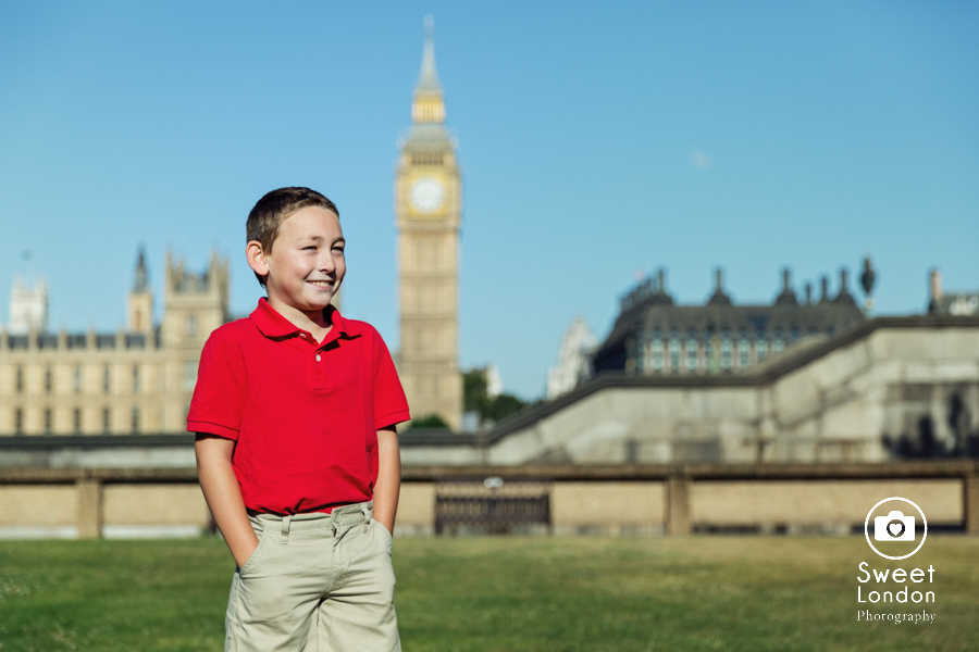 London Children and Family Photographer - Landmarks (21)