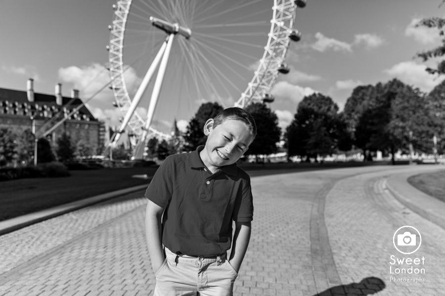 London Children and Family Photographer - Landmarks (28)