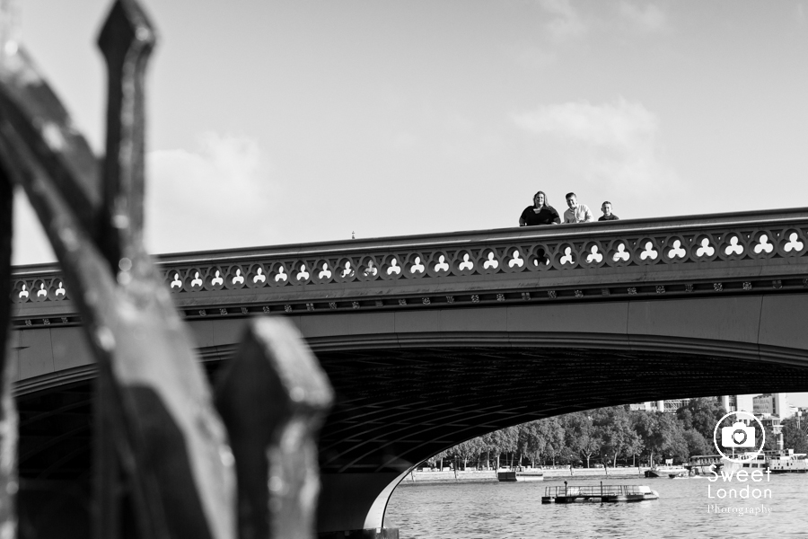 London Children and Family Photographer - Landmarks (8)