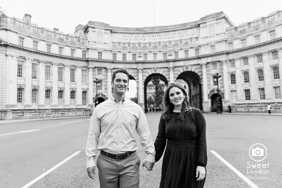 London Engagement Photographer - Westminster and Big Ben (17)