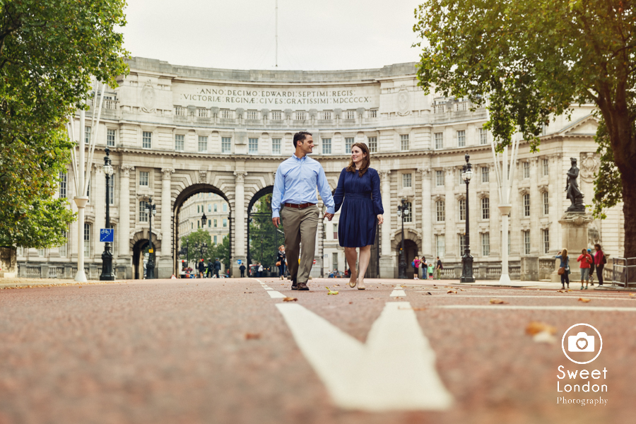 London Engagement Photographer - Westminster and Big Ben (18)